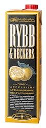 Rybb & Deckers Appelsiinijuoma 1l