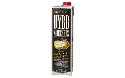 Rybb & Deckers Greippijuoma 1l