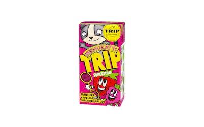 Mehukatti Trip 2 dl sokeriton Mansikka-vadelmajuoma