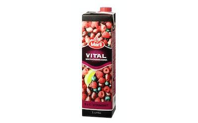 Marli Vital 1 l Multivitamiinijuoma + B&C