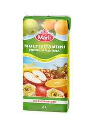 Marli Multivitamiinijuoma 2l