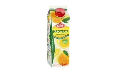 Marli Protect appelsiini 1l+LBGG