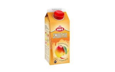 Marli Hedelmäinen smoothie + D&C -vitamiinit 0,75l