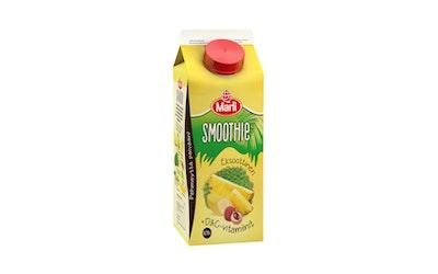 Marli eksoottinen smoothie + D&C-vitamiinit 0,75l