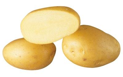 Peruna 2kg keltainen Suomi 1lk