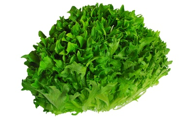 Vaanelan makea frisee-salaatti 140g