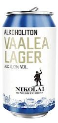 Nikolai alkoholiton olut 0,33l