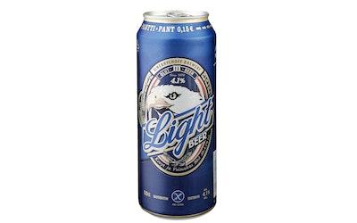 Sinebrychoff Light Beer III olut 4,1% 0,5l