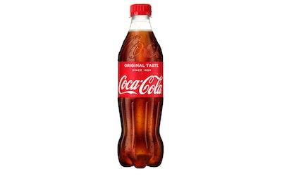 Coca-Cola 0,5l - kuva