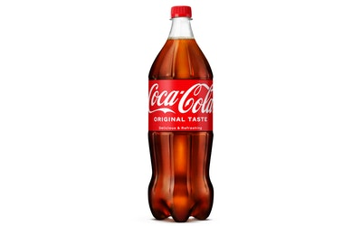 Coca-Cola 1,5l virvoitusjuoma