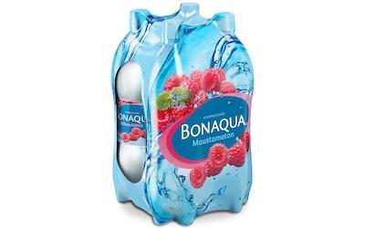 Bonaqua Villivadelma 1,5l 4-pack