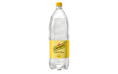 Schweppes Indian Tonic Water 1,5 l  virvoitusjuoma