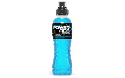 Powerade Mountain Blast 0,5l urheilujuoma