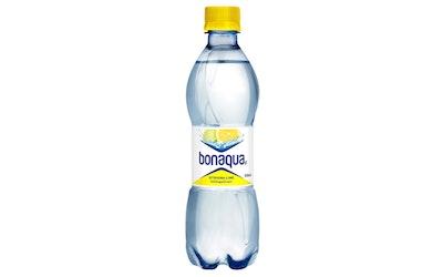Bonaqua Sitruuna-Lime 0,5l kivennäisvesi