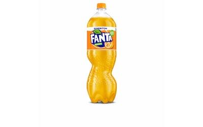 Fanta Zero Appelsiini 1,5l