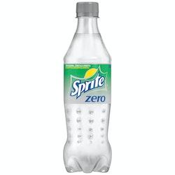 Sprite Zero 50 cl