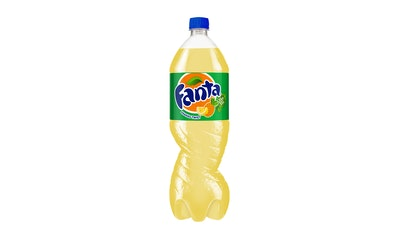 Fanta Ananas 150 cl virvoitusjuoma