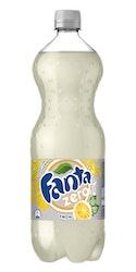 Fanta Zero Lemon 150 cl virvoitusjuoma