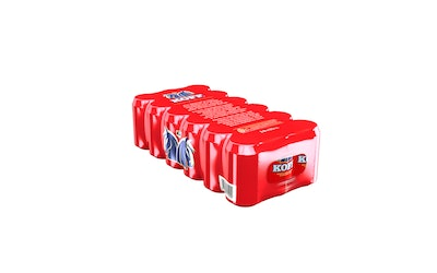 Koff III 4,5% 0,33l 18-pack dolly