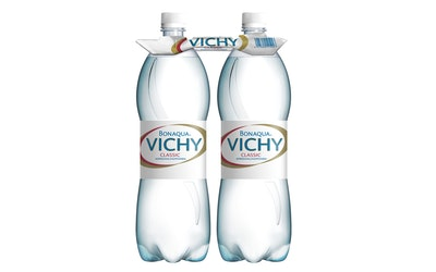 BonAqua Vichy 150 cl 2pack mineraalivesi