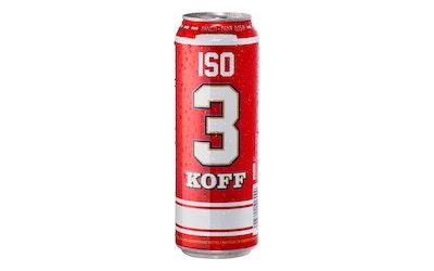 Koff III 4,5% 0,568l