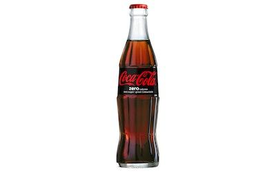 Coca-Cola Zero 0,35cl