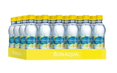 Bonaqua sitruuna-lime 0,33l kmp 24-pack