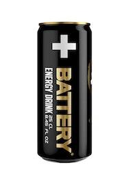 Battery Energy Drink 0,25l tlk