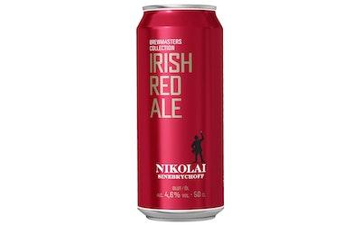 Nikolai Irish Red Ale 4,6% 0,5l