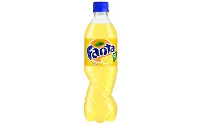 Fanta Lemon 0,50l