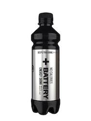 Battery No Calories 0,40l kmp