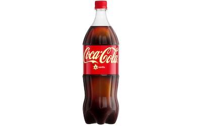 Coca-Cola Vanilla 1,5l