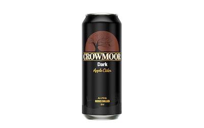 Crowmoor Dark 4,7% 0,5l