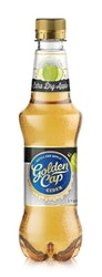 Golden Cap Extra Dry Apple 4,7% 0,33l SI