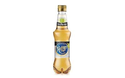 Golden Cap Extra Dry Apple 4,7% 0,45l