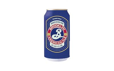 Brooklyn American Ale 4,5% 0,355l
