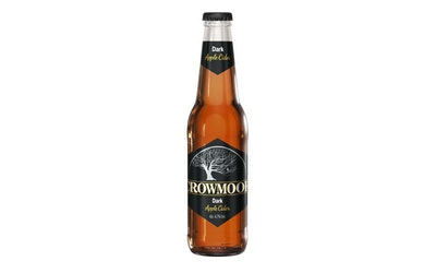 Crowmoor Dark 4,7% 0,33l