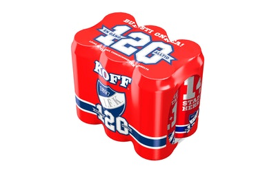 Koff Hifk 4,5% 0,5l 6-pack