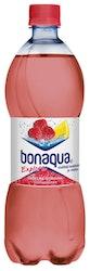 Bonaqua Explore vadelma-sitruuna 0,95l