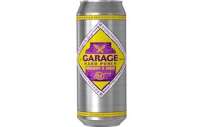 Garage Hard Punch 4,6% 0,5l