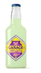 Garage Hard Punch 4,6% 0,33l klp