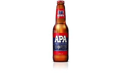 Koff APA olut 4,5% 0,33l