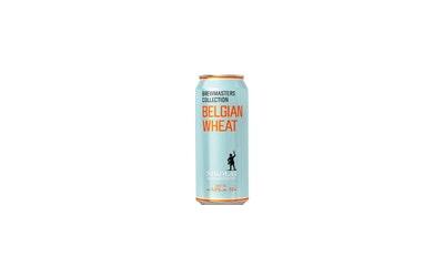 Nikolai Belgian Wheat 4,6% 0,5l