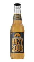 Crowmoor Hazy & Sour 4,7% 0,33l