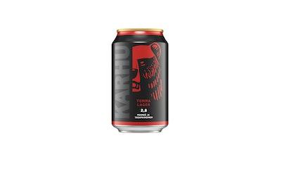 Karhu Tumma I olut 2,8% 0,33l