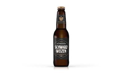 Olutmestarin Schwarz-Weiz 4,7% 0,33l