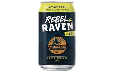 Crowmoor Rogue Raven 5,3% 0,33l
