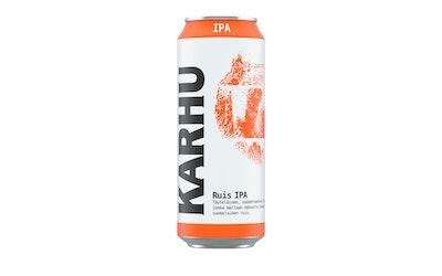 Karhu Ruis IPA olut 5,3% 0,5l