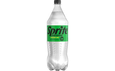Sprite sokeriton 1,5l
