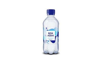 Bonaqua kivennäisvesi 0,33l